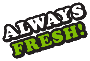 always-fresh