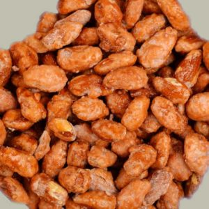 Butter Toffee Almonds & Peanuts