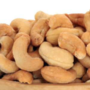 Cashews Roasted & Salted - Powers Inc.