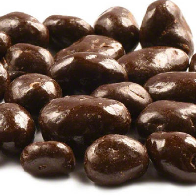 Dark Chocolate Covered Raisins