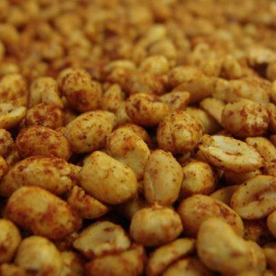 Inferno Peanuts