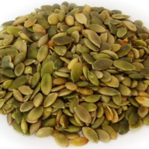 Pepitas - Pumpkin Seeds