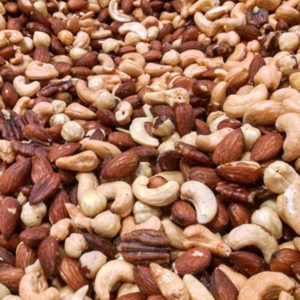 Royal Mixed Nuts