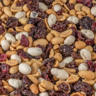 Cherry Creek Trail Mix