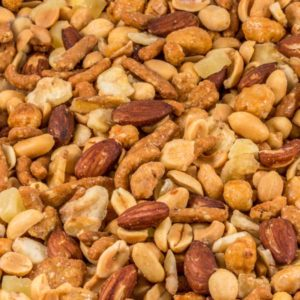 Island Crunch Trail Mix