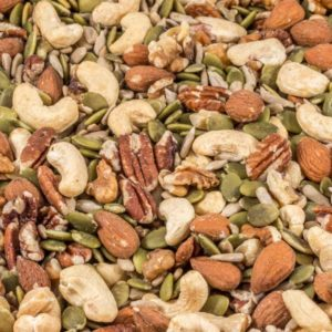 Legacy Nut & Seed Trail Mix